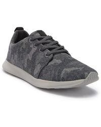 Steve Madden - Boye Sport Camo Sneaker - Lyst