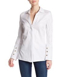 Brochu Walker - Omar Shirt - Lyst