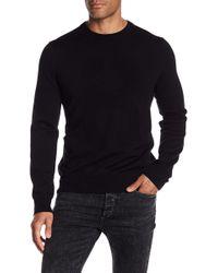 Rag & Bone - Denton Merino Wool Sweater - Lyst
