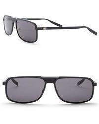 Dior Homme - Aviator 58mm Sunglasses - Lyst