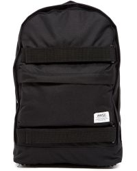 Wesc - Hannu Convertible Backpack - Lyst