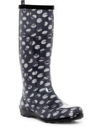 Kamik - Stephanie Waterproof Rain Boot - Lyst