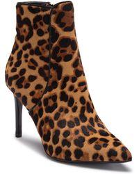 ac6a67a41138 Lyst - Women s Rachel Zoe Heel and high heel boots On Sale