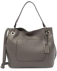 Nicole Miller - Rigby Bucket Bag - Lyst
