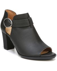 Naturalizer - Lauren Bootie - Wide Width Available - Lyst