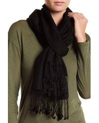Saachi - Cashmere Blend Multi-wear Pashmina - Lyst