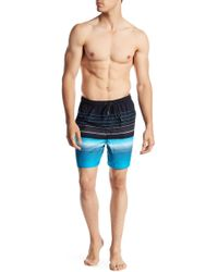 Quiksilver - Swell Vision Swim Shorts - Lyst