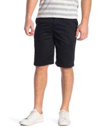 Billabong - Carter Solid Shorts - Lyst