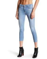 Siwy - Monica Cropped Jeans - Lyst