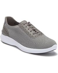 Cole Haan - 2.0 Ella Grand Knit Oxford Sneaker - Lyst