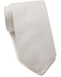 Thomas Pink - Brooking Geo Silk Tie - Lyst