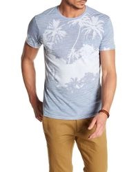 Sol Angeles - Cabana Graphic Tee - Lyst