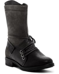 Eric Michael - Barbara Lace-up Boot - Lyst