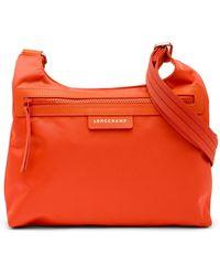 Longchamp - 'le Pliage - Neo' Crossbody Bag - Lyst