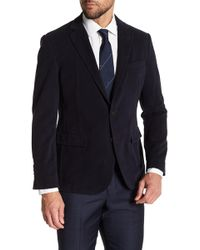 Brooks Brothers - Twill Notch Collar Double Button Jacket - Lyst