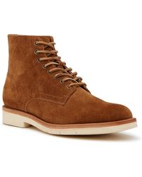 Frye | Eric Lace-up Boot | Lyst