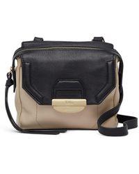 Kooba - Glendale Mini Leather Crossbody Bag - Lyst