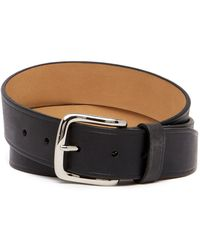 Cole Haan - Buff Harness Leather Belt - Lyst