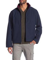 Brooks Brothers - Fleece Lined Jacket - Lyst