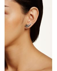 House of Harlow 1960 | Arremon Feather Ear Crawlers | Lyst