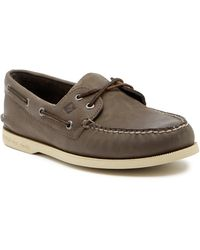 Sperry Top-Sider - Authentic Original 2-eye Boat Shoe - Lyst