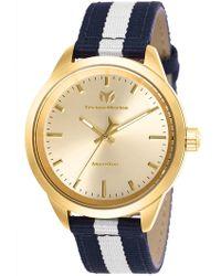 TechnoMarine - Women's 40mm Stainless Steel Pc21 Quartz Watch - Lyst
