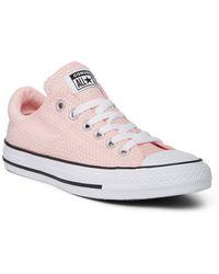 980b68c083bb Converse - Chuck Taylor All Star Madison Ox Sneaker (women) - Lyst