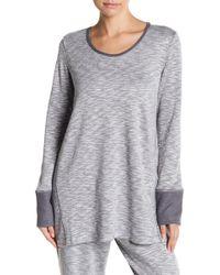 N Natori - Galaxy Shirt - Lyst