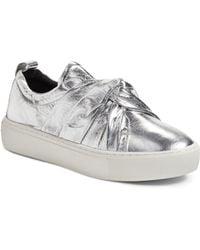 Rebecca Minkoff - Nicole Platform Sneaker - Lyst