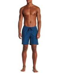 """Onia - Charles 7"""" Solid Trunks - Lyst"""