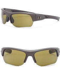 Under Armour - Big Shot Sunglasses - Lyst