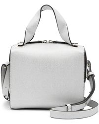 French Connection - Owen Mini Box Bag - Lyst