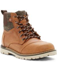 TOMS - Ashland Waterproof Boots - Lyst