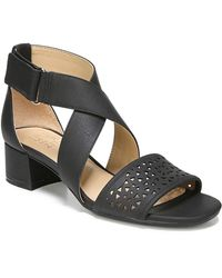 Naturalizer - Adaline Sandal - Wide Width Available - Lyst