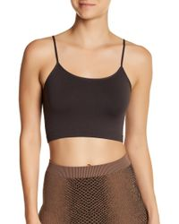 Nikibiki - Seamless Sports Bra - Lyst