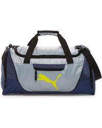 PUMA - Evercat Contender 3.0 Duffel Bag - Lyst