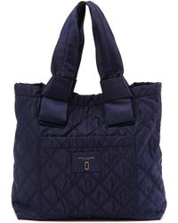 Marc Jacobs - Diamond Quilted Tote Bag - Lyst