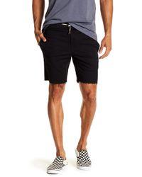 Barney Cools - B.relaxed Elastic Shorts - Lyst