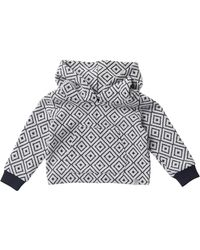 Sovereign Code - Abstract Hoodie (baby Boys) - Lyst