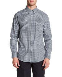 Joe Fresh - Printed Standard Fit Shirt - Lyst