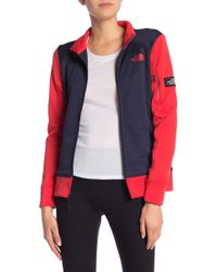 The North Face - Amazie Mays Full Zip Jacket - Lyst
