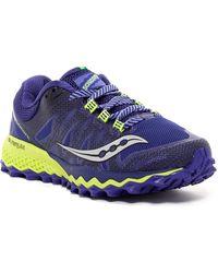 Saucony - Peregrine 7 Sneaker - Lyst