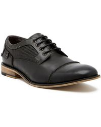 Steve Madden - Kevin Cap Toe Oxford - Lyst