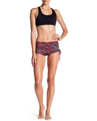 K-DEER - Bum Bum High-waisted Bikini Bottom - Lyst