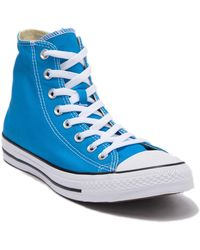 a27d969691a Converse Chuck Taylor All Star Hightop Seasonal Mens Sneaker in ...