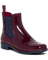 Tommy Hilfiger - Pecan Boot - Lyst