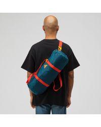 Nike - Acg Packable Duffel Bag In Geode Teal - Lyst