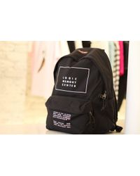 Undercover - X Eastpak: Logic Memory Centred Backpack - Lyst