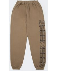 Aries - Column Sweatpants - Lyst