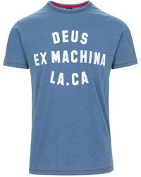 Deus Ex Machina - La.ca Tee - Lyst